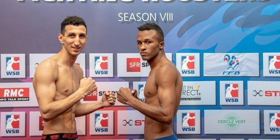 El campeón del mundo y subcampeón olímpico Sofiane Oumiha, confirma su presencia en Valladolid