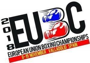 Campeonato de la Unión Europea de Boxeo @ Valladolid