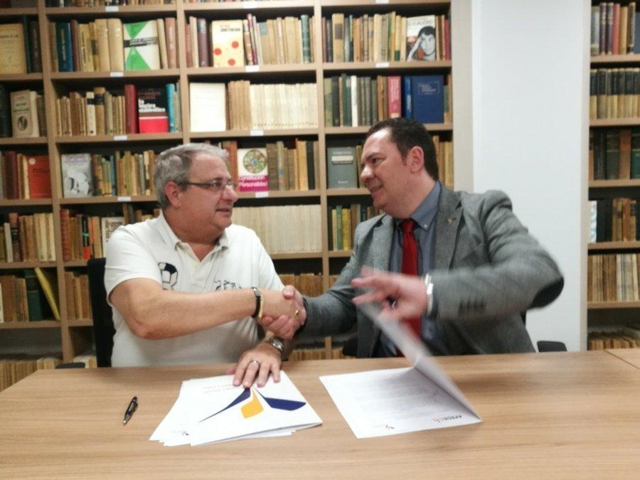 AFEDECyL impulsará la psicología deportiva en las Federaciones gracias a un convenio firmado con el COPCyL