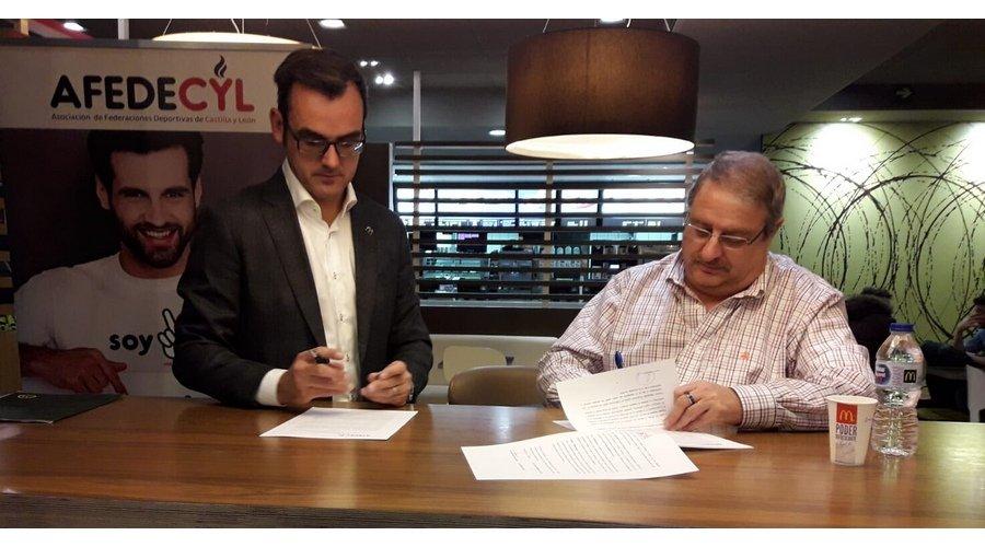 McDonalds León proporcionará agua, zumo y juguetes en los eventos deportivos organizados en esta provincia