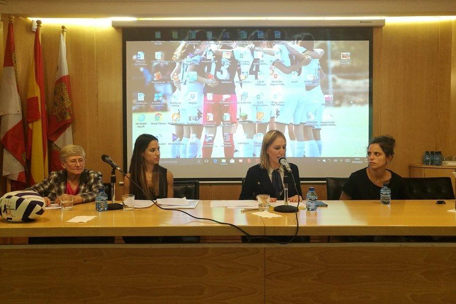 Afedecyl impulsará la igualdad en el deporte gracias a un convenio de colaboración con la Junta de Castilla y León