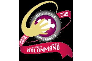Campeonato de España de Selecciones Autonómicas Balonmano CESA 2019 @ Valladolid | Valladolid | Castilla y León | España