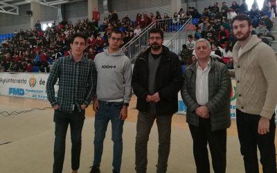 El deporte español contra el Ciberbullying