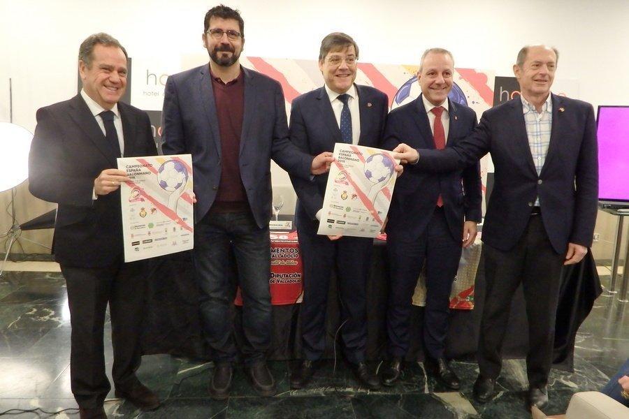 Valladolid acoge el CESA 2019 con la presencia de casi 2.500 niños