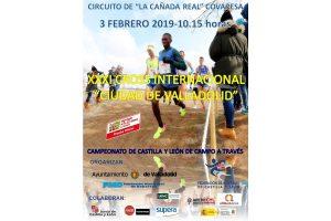 XXXI Cross Internacional ciudad de Valladolid @ Valladolid. Cañada Real de Puente Duero. Covaresa. | Valladolid | Castilla y León | España