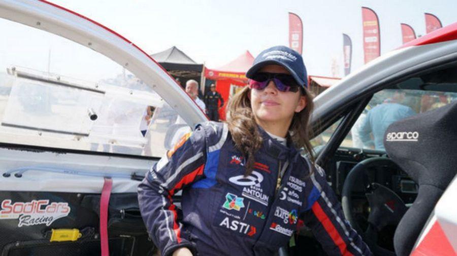 Gran protagonismo de los pilotos de Castilla y León en el #Dakar2019