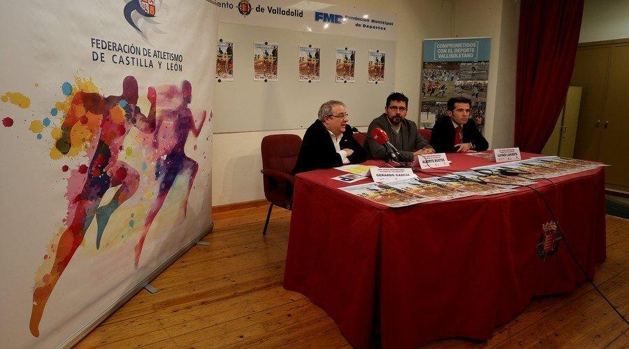 El XXXI Cross Internacional 'Ciudad de Valladolid' reunirá a más de 3.000 personas en la Cañada real de Covaresa