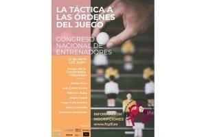Congreso Nacional de Entrenadores @ Valladolid | Arroyo de la Encomienda | Castilla y León | España