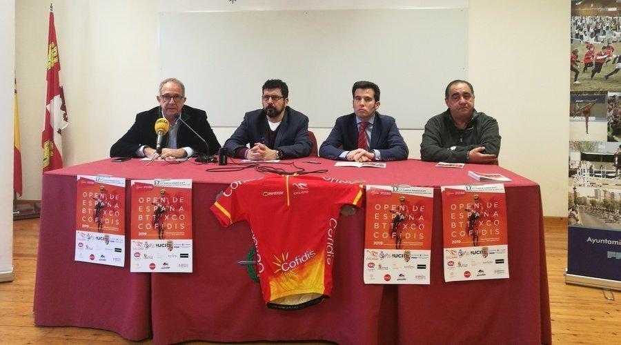 Valladolid protagoniza el segundo capítulo del Open de España XCO Cofidis