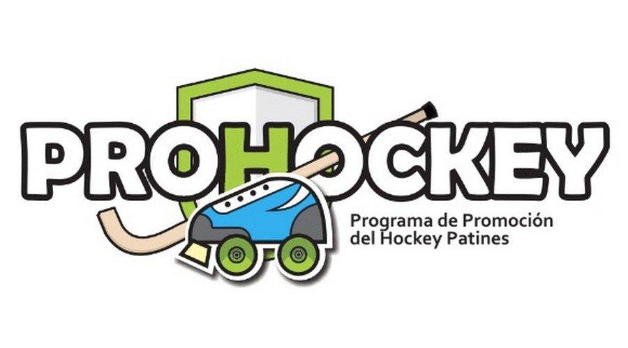 El programa Pro Hockey llega a Valladolid para promocionar el hockey patines en Castilla y León