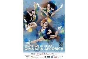 Campeonato de España de Gimnasia Aeróbica @ Soria. | Soria | Castilla y León | España