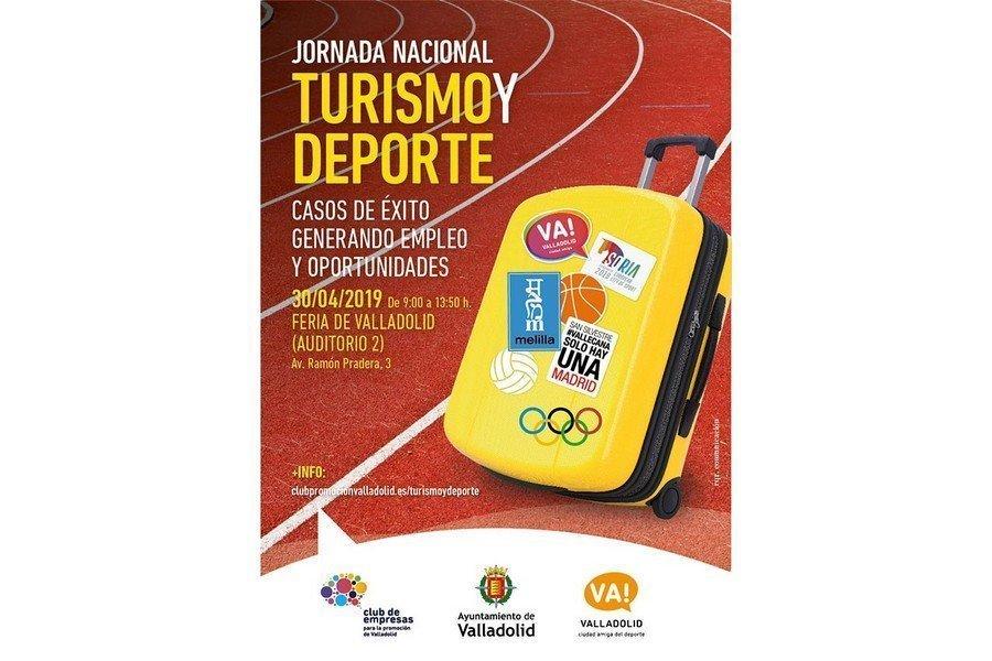 Los casos de éxito de Soria, Melilla o la San Silvestre vallecana, protagonistas en la Jornada de Turismo y Deporte