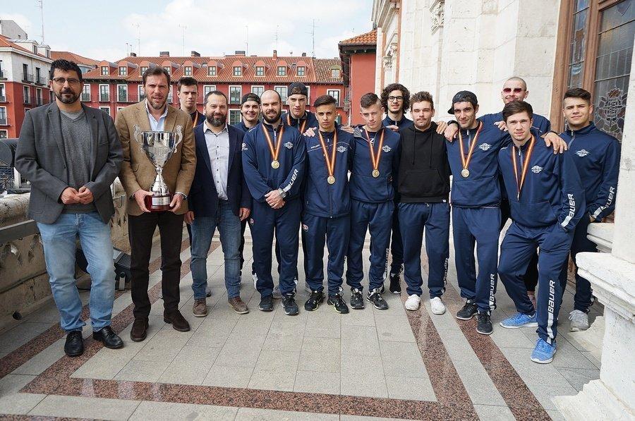 Castilla y León cuenta con 412 deportistas, jueces y técnicos de alto nivel