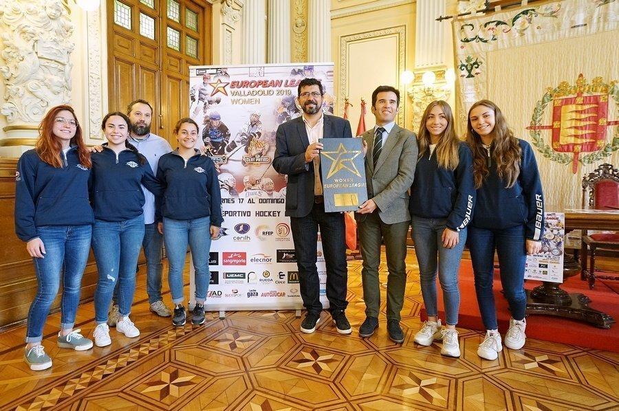 Las Panteras quieren revalidar el título europeo, que consiguieron en Italia en 2018, en casa, ante su público
