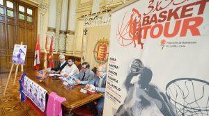 Street Basket Tour 3x3 Valladolid y Master final @ Valladolid. | Valladolid | Castilla y León | España