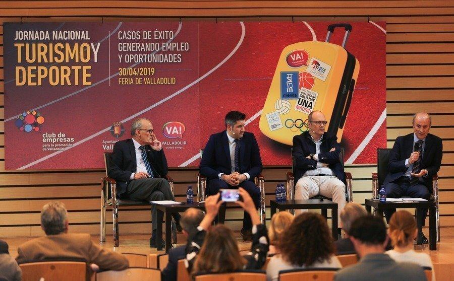 Instituciones, federaciones y empresas ponen en común problemas y soluciones para atraer riqueza a través del deporte