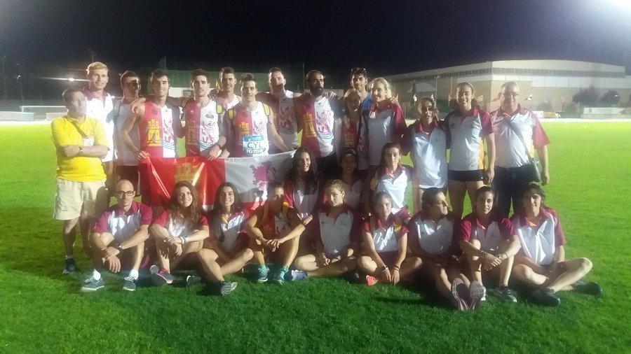 Castilla y León acude al campeonato de España de Atletismo con un equipo muy competitivo formado por 44 atletas