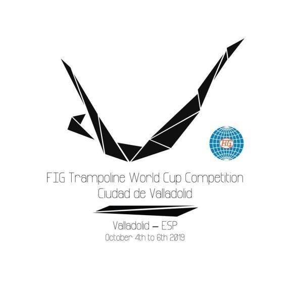Copa del Mundo de Trampolín