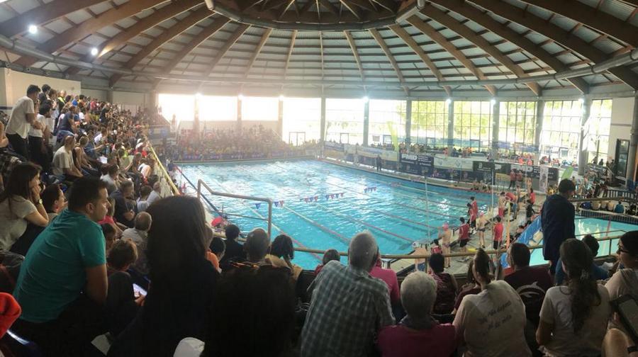 Valladolid acogerá la Copa de España de piscina y los Campeonatos de España de Invierno infantil y cadete