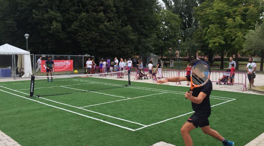 12 federaciones deportivas participan en la IV Feria del deporte del 10 al 12 de septiembre en Moreras