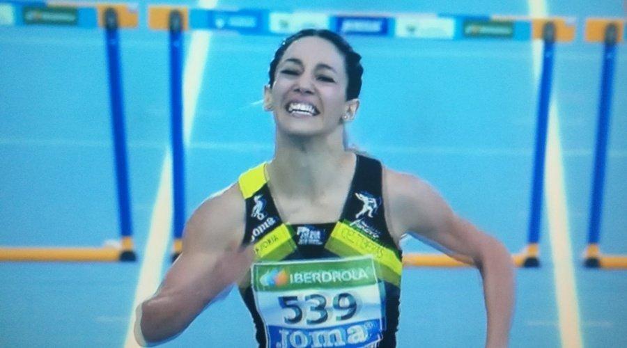 El atletismo de Castilla y León consigue 13 medallas, tres de oro, en el campeonato de España absoluto