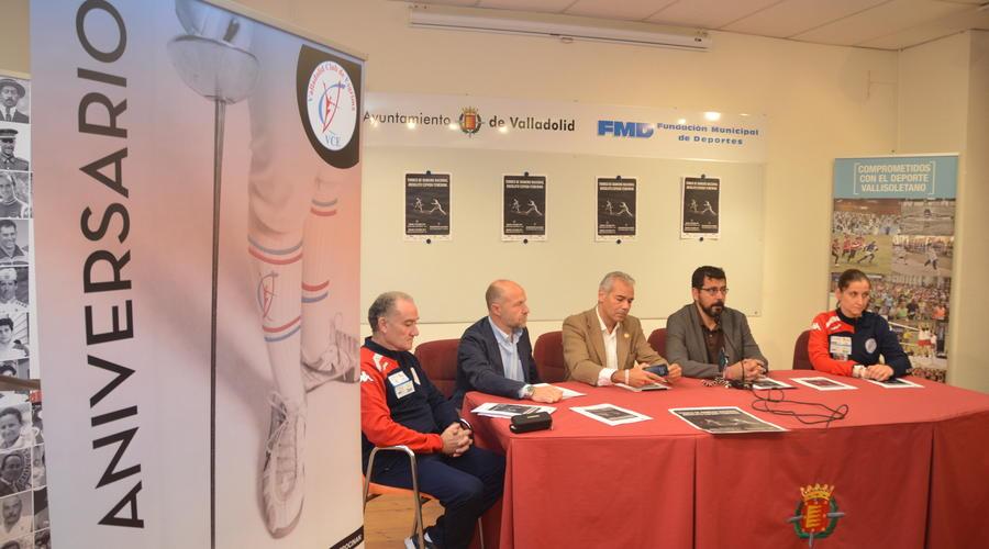 Valladolid acoge el primer Torneo de la temporada de Ranking Nacional Absoluto de Espada Femenina