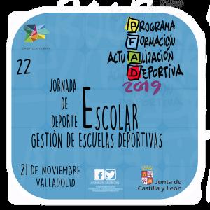 Programa de Formación y Actualización Deportiva @ Centro Q-BO | Valladolid | Castilla y León | España