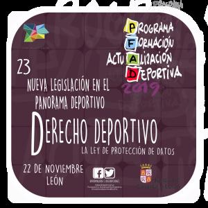 Programa de Formación y Actualización Deportiva @ León. Residencia Doña Sancha | León | Castilla y León | España