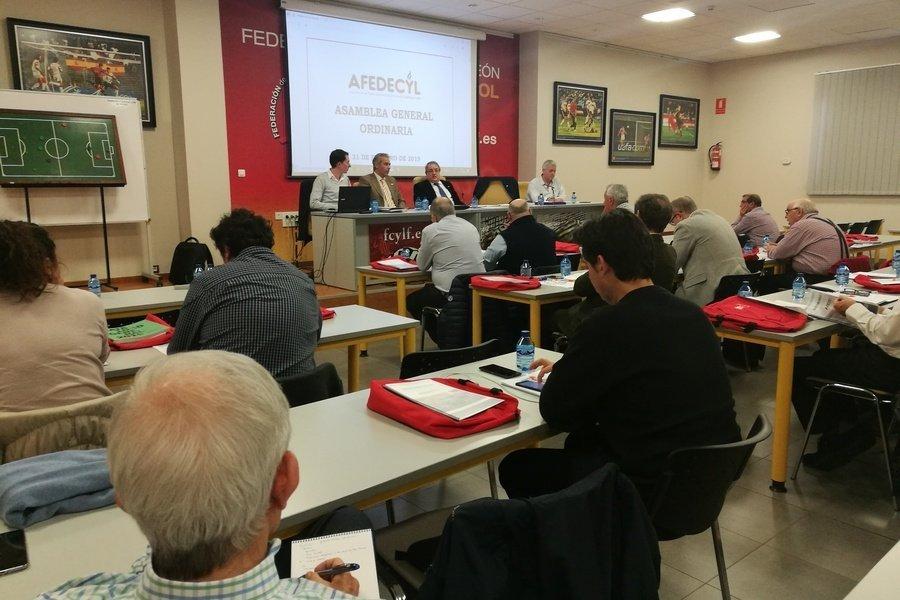 Las elecciones de las federaciones deportivas deben convocarse antes del 30 de septiembre