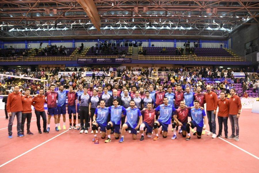 El All Star de la Superliga Masculina de voleibol vuelve a Valladolid