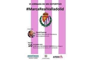 VI Jornada de Marketing Deportivo #MarcaValladolid @ Facultad de Comercio. Valladolid | Valladolid | Castilla y León | España