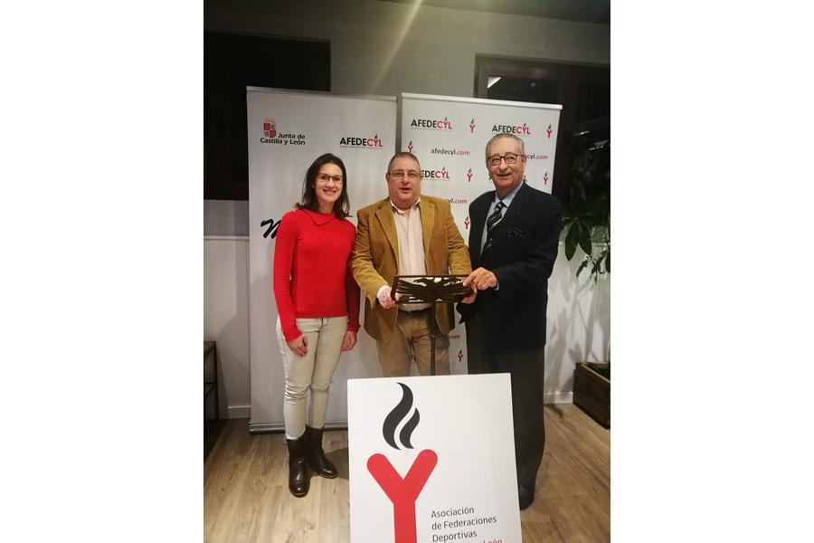 Afedecyl presenta el libro 'Ganar en Liderazgo' de Marco Antonio Méndez