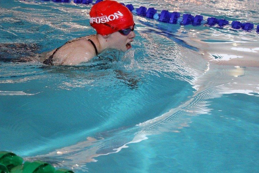 La natación adaptada, el fenómeno paralímpico, en Burgos y Medina del Campo
