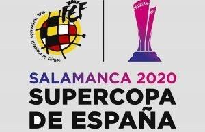 Supercopa de España de Fútbol. Real Sociedad - Levante @ Salamanca. Estadio Helmántico | Villares de la Reina | Castilla y León | España