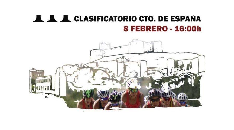 Castilla y León acogerá nueve pruebas nacionales de Duatlón y Triatlón a lo largo del año