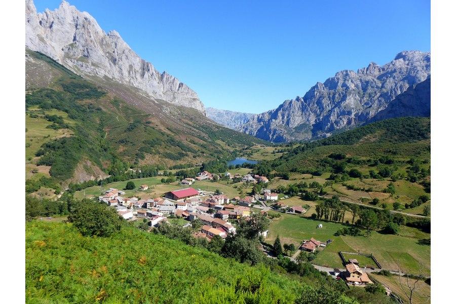La comunidad montañera muestra su apoyo a los pueblos y economías rurales