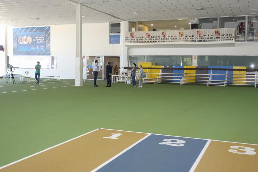Regulación de las instalaciones, competiciones y asistencia pública en el deporte de Castilla y León