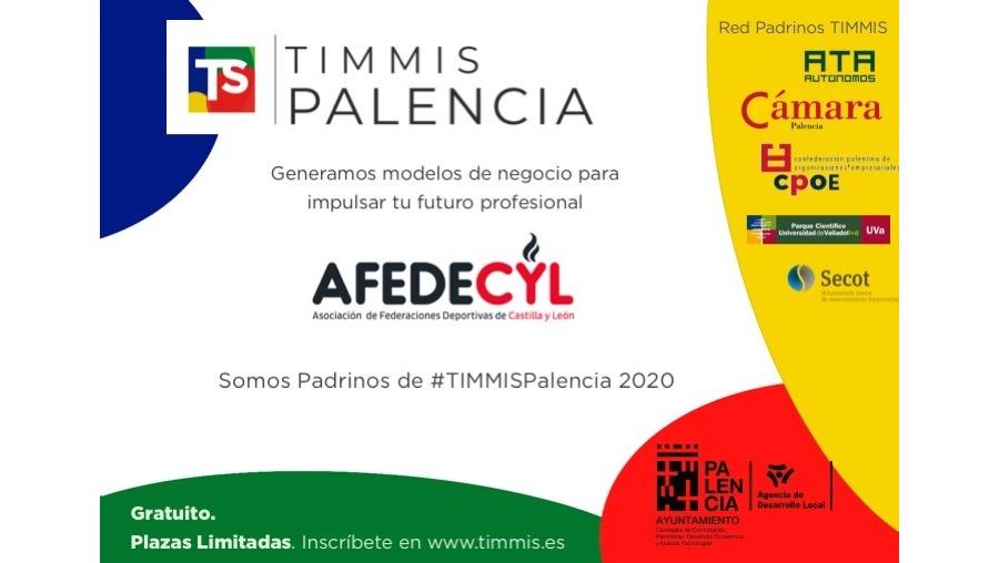 AFEDECYL, nuevo padrino del proyecto Timmis Palencia para potenciar el talento
