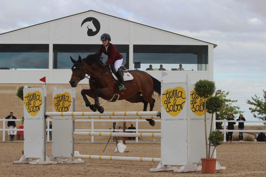 El 26 de junio vuelve la competición hípica en Castilla y León con el concurso de saltos nacional en Zamora
