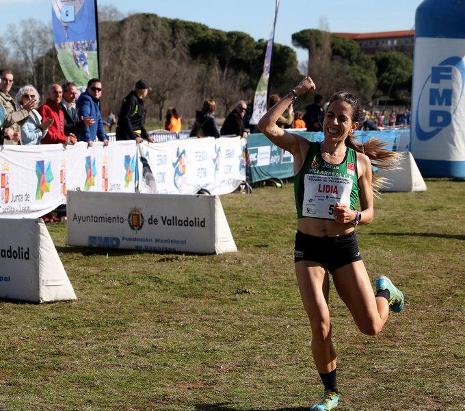 El Atletismo de Castilla y León pide que vuelvan las competiciones con todas las medidas de seguridad