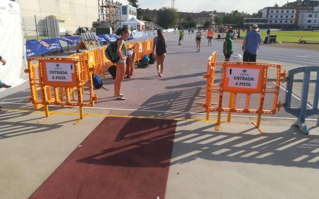 Toro acogerá el segundo control autonómico de Atletismo de Castilla y León
