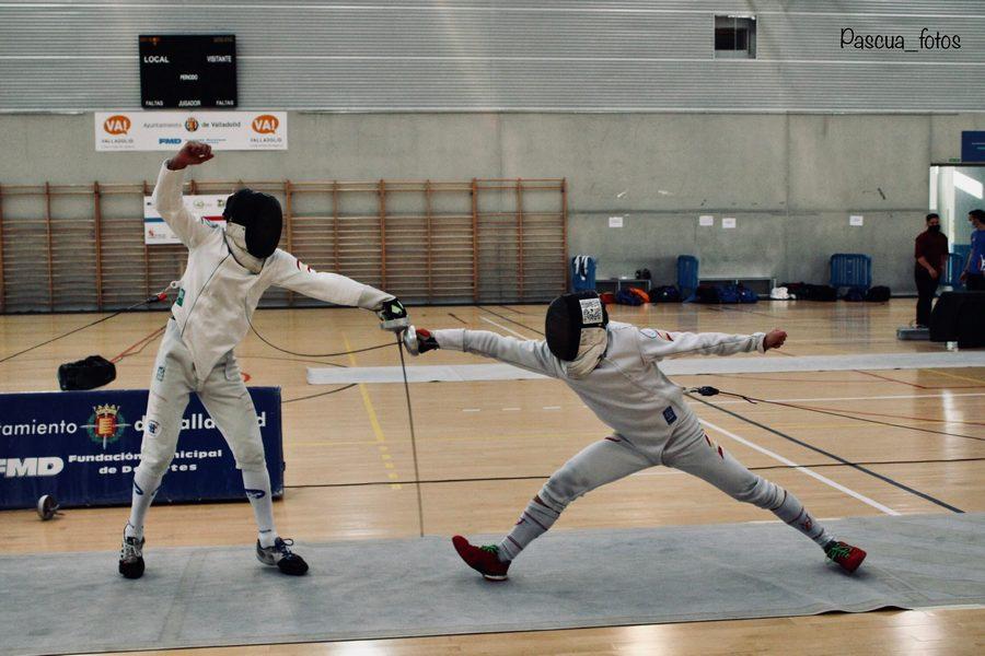Se necesitan voluntarios para colaborar en el Campeonato de España Infantil y Cadete de Esgrima