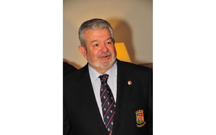 José Ignacio Jiménez Herrero, reelegido Presidente de la Federación de Golf de Castilla y León