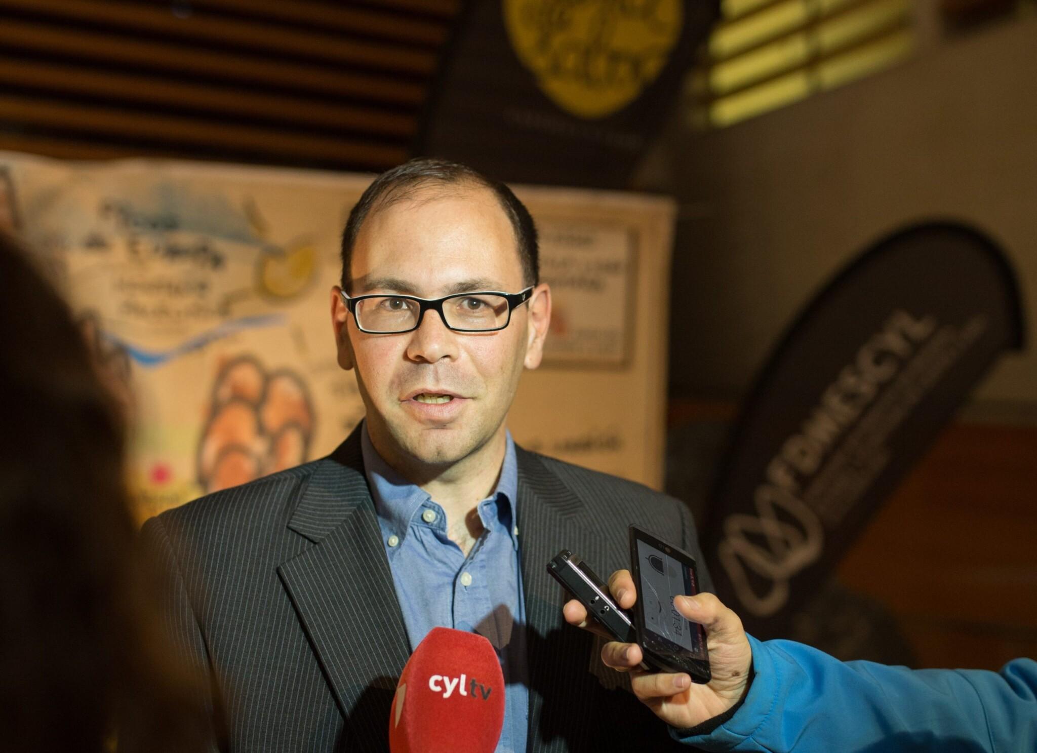 Javier González Lázaro, reelegido presidente de la FDMESCYL