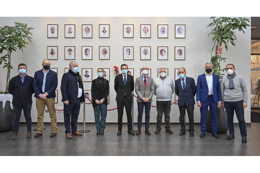 Fructífera reunión entre la Junta y AFEDECYL para iniciar la vuelta del deporte en Castilla y León