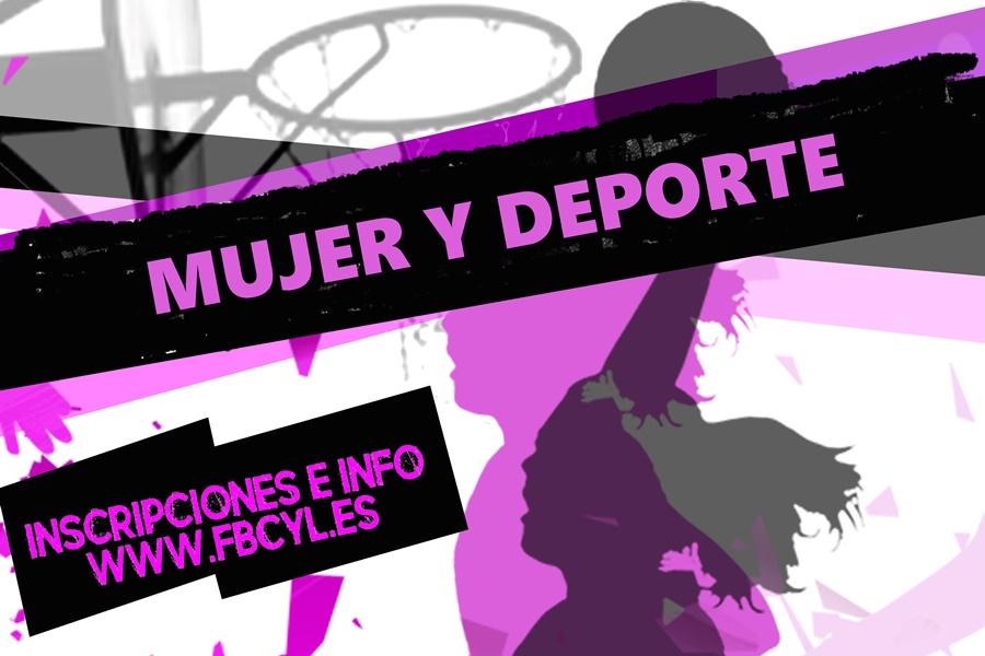 Deportistas de éxito participan en dos jornadas moderadas por las periodistas Elena Jiménez y María Ezaguirre
