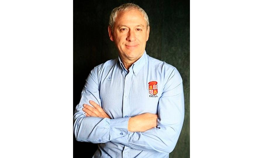 Fernando Raposo, reelegido presidente de la Federación de Rugby de Castilla y León