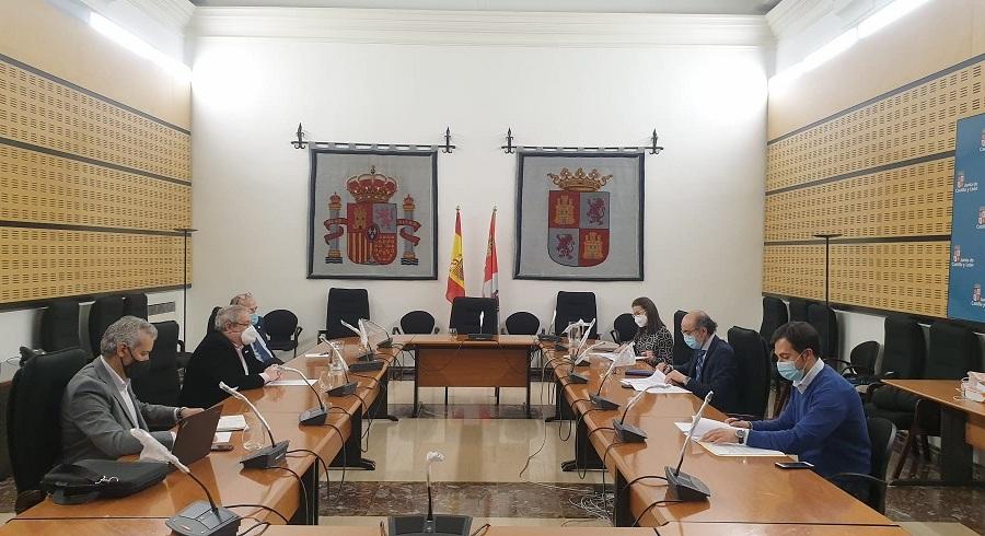La Junta adapta las líneas de ayudas a las federaciones en apoyo ante la crisis derivada de la covid-19