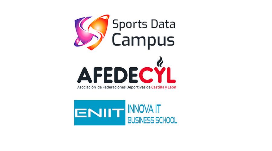 'Sports Data Campus' y AFEDECYL firman un convenio de colaboración para impulsar la formación en Big Data deportivo