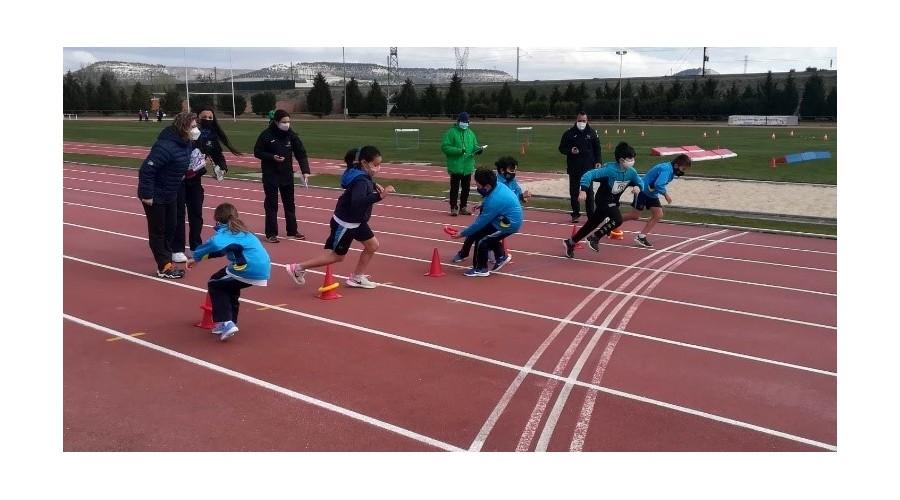 Fin de semana intenso para el atletismo de Castilla y León con dos importantes citas en Burgos y en Valladolid